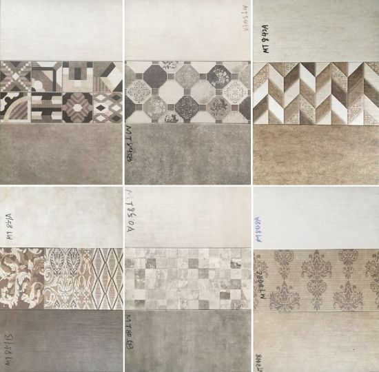 Patchwork Tile Designs, Beautiful ...