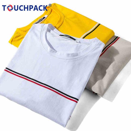 Wholesale Custom Printing Cotton T-Shirt Promotion Clothes