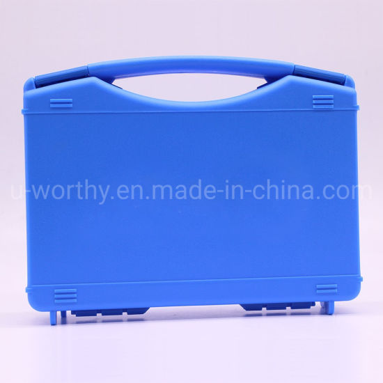 High Impact PP Small Cheap Plastic Carrying Tool Case