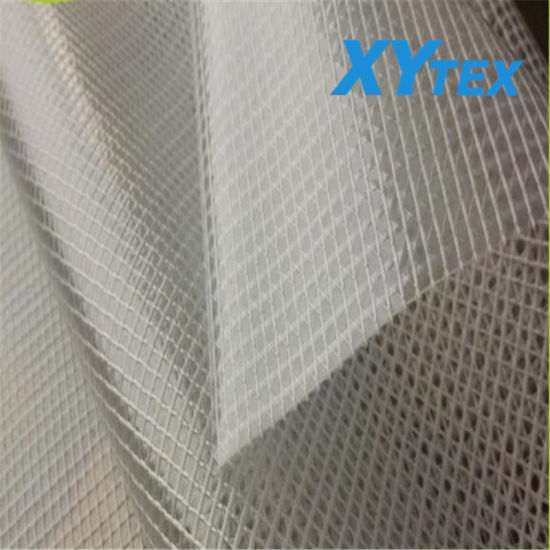 Manufacturer for PVC Coated Mesh Mesh Fabric Mesh with Liner