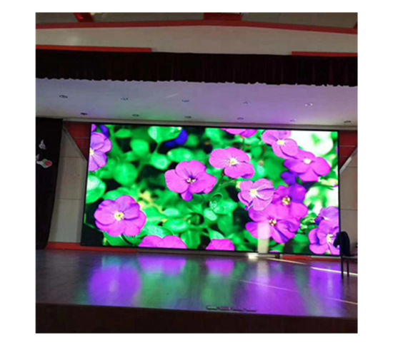 Indoor P2 5 LED LED Display Video Wall Panel for Shopping Advertising