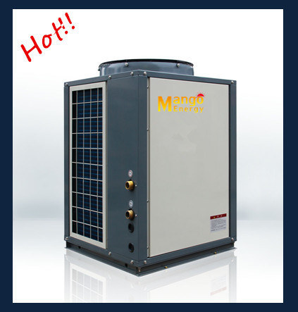 South Air to Water Heat Pump, Heating and Cooling, Can Be Use in -7 Degree