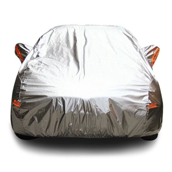 Hot Sale New Design Wholesale Car Protective Shelter Automobile Car Cover/Car Parts/Car Parts/Car Accessories/Auto Cover