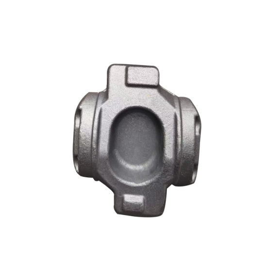 Precision Customized Forged Parts Steel Hot Forging with High Tolerance for Auto Parts