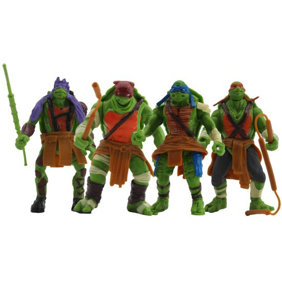 DC Move Teenage Mutant Ninja Turtles Chirld Toys pictures & photos