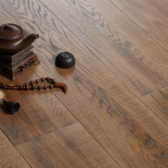 12mm Flat Laminated Wood Flooring With, Laminate Flooring Made In Usa