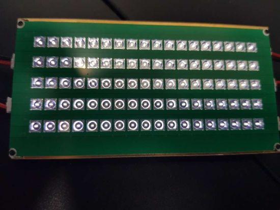 265-340nm Lamp UVC LED 280nm
