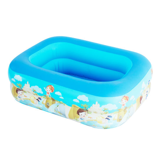Wholesale Inflatable Comfortable Baby Swimming Pool pictures & photos