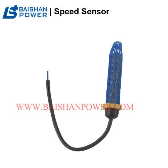 New Speed Sensor 3655944 For Cummins Engine 3//4-16 UNF-100