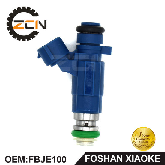 Fuel Injector For Nissan Primera 2.0 2.5 GTR R34 Cefiro A33 16600-AA500 FBJE100