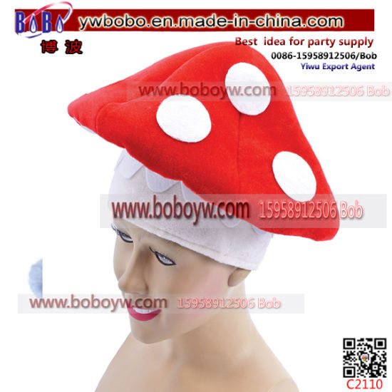 Holiday Gifts Promotional Hat Party Headwear Party Items (C2110) pictures & photos
