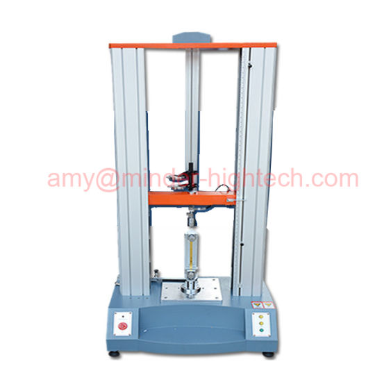 Factory Large Computerized Servo Universal Tensile Strength Tester / Compression Tension Testing Machine pictures & photos
