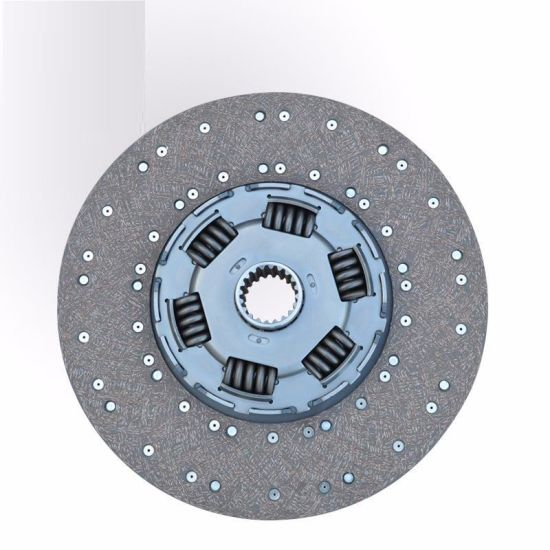 Chinese Auto Clutch and Truck Clutch Disc/Disk/Plate for Suzuki 22400-57b01 22400-57b00 22400-57b10 pictures & photos