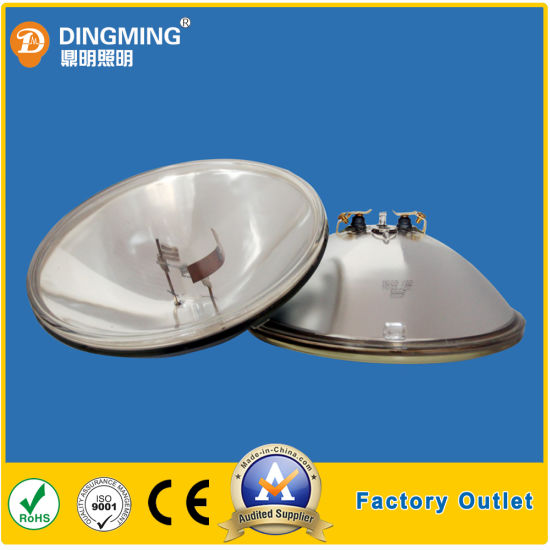 Aircraft Sealed Beam Lamp PAR64 4559 28V600W