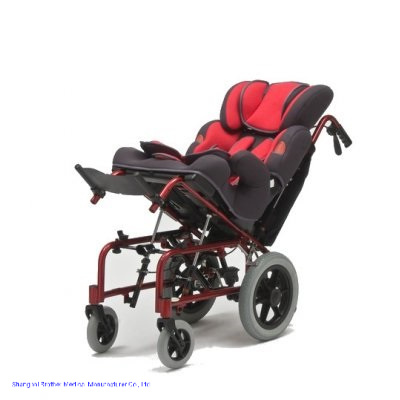 Factory Outlet Cerebral Palsy Wheelchair