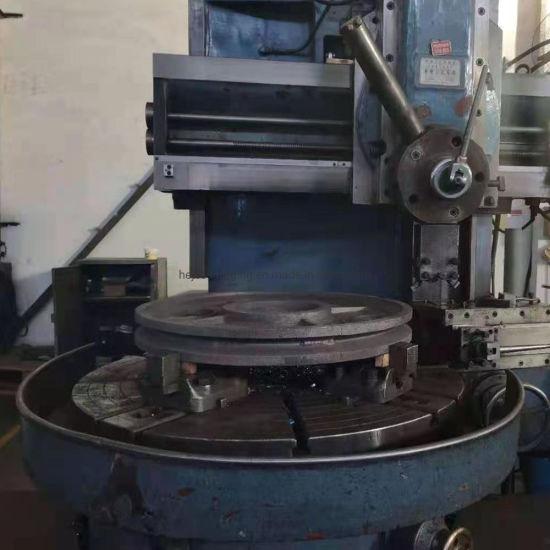 Forging CNC Machining Aluminum Precision Hardware Machinery Parts Processing
