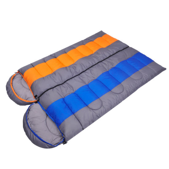 Wholesale Sleeping Camping Down Sleep Bag pictures & photos
