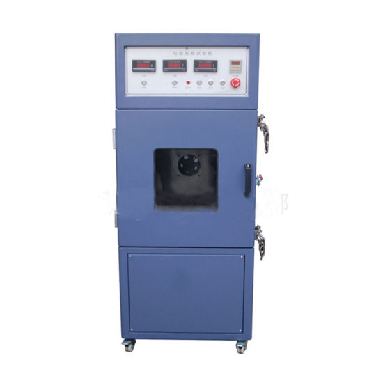 Battery Internal Short Circuit Testing Instrument pictures & photos