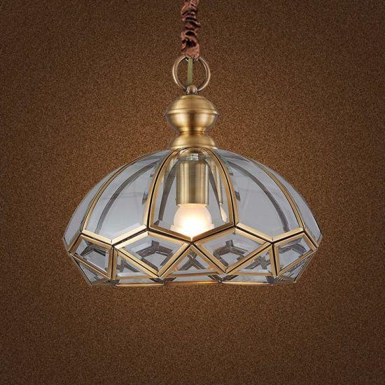 china fashion designer decorative hanging lights for dining room