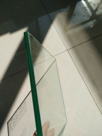 All Colours Lamianted Glass for Shower Enclosure Screen