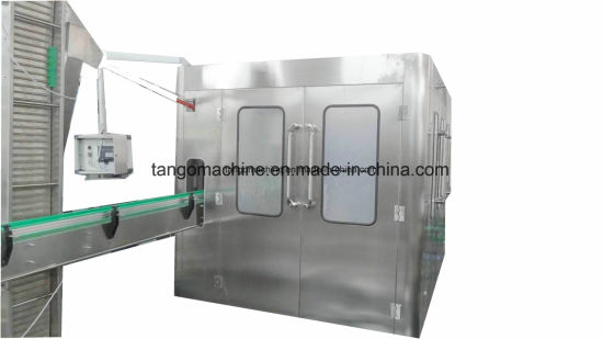 Automatic Pet Bottle Water Purifying Filling Capping Plant Bottling Packing Plant pictures & photos