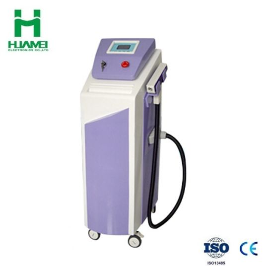 Q Switched ND YAG Laser Beauty Machine 1064nm/532nm Tattoo Removal pictures & photos