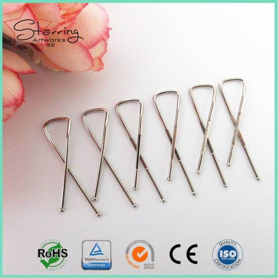 33mm 3 Types Metal Shirt Pack Clip for Clothes