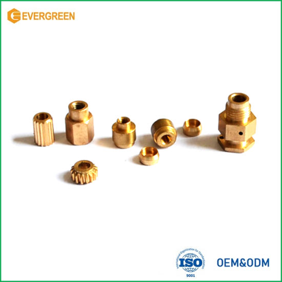Machined Parts for China OEM Casting Part