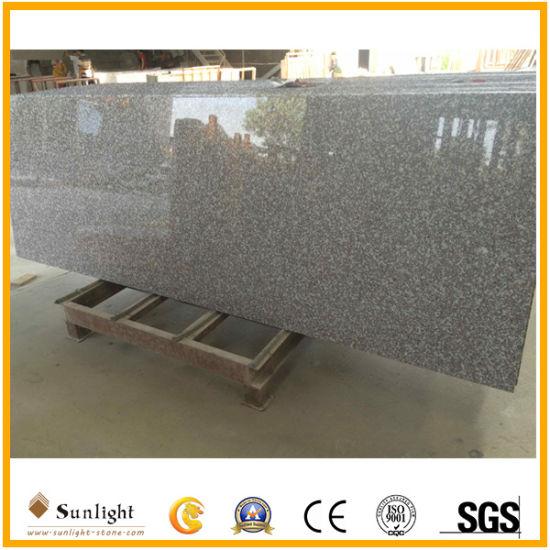 Prefab China Cheapest Bainbrook Red G664 Granite Kitchen Countertops