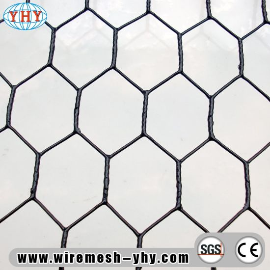 China Hot Sale Hexagonal Wire Mesh Fence Used for Chicken Wire Mesh ...