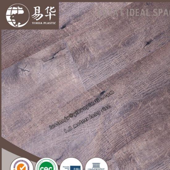 PVC Flooring/Larger Plank/Long Size/Vinyl Plank/PVC