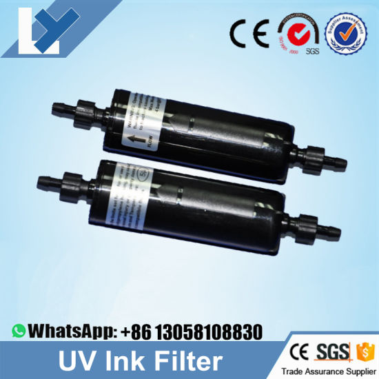 UV INK FILTER 5 micron 80mm