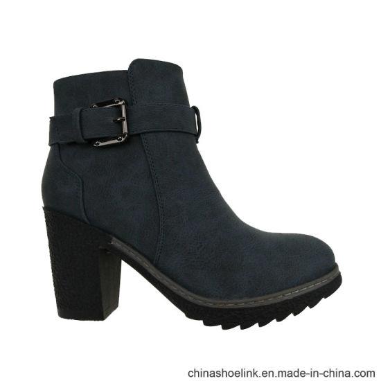 New Fashion Half-Knee Women Boots
