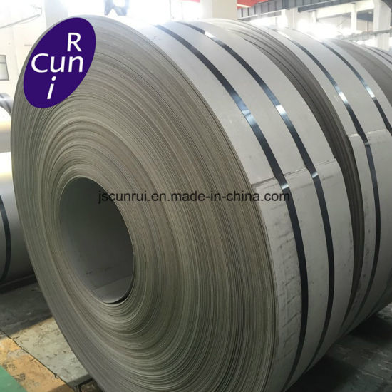 1.4301 1250mm Hot Rolled 304 No. 1 Stainless Steel Coil pictures & photos