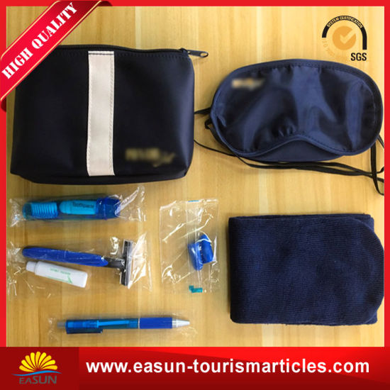 Hotel Amenity Kit Hospital Admission Kit Amenities Hotel (ES3110901AMA) pictures & photos