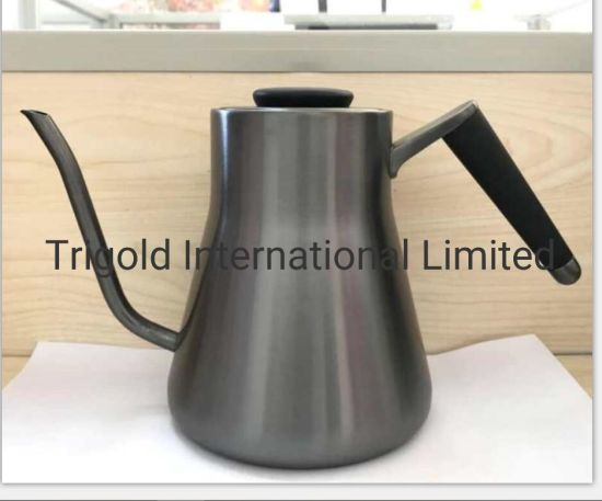 Tea Kettle Gooseneck Coffee Kettle Pour Over Coffee Kettle, Stovetop Gooseneck Kettle Teakettle for Pour Over Kettle and Tea Kettles for Home Drip Coffee