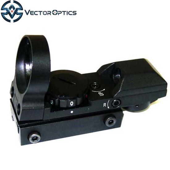 China Vector Optics Phantom 1x28 Real Shockproof Hunting Riflescope