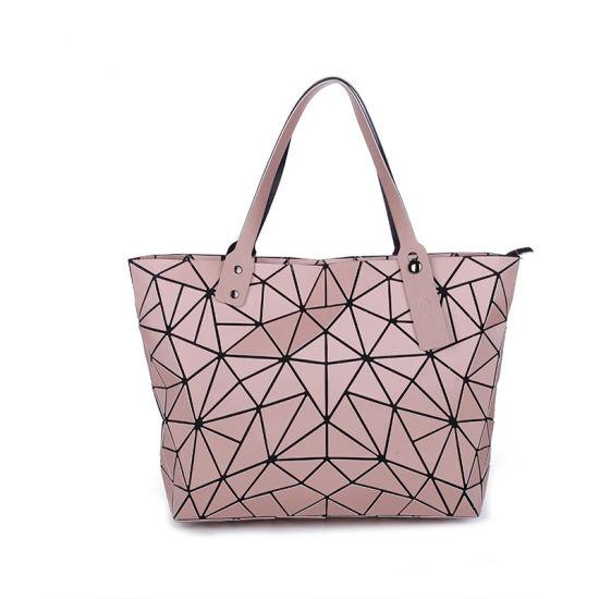 Wholesale High Quality Geometric Ladies Fashion Handbags