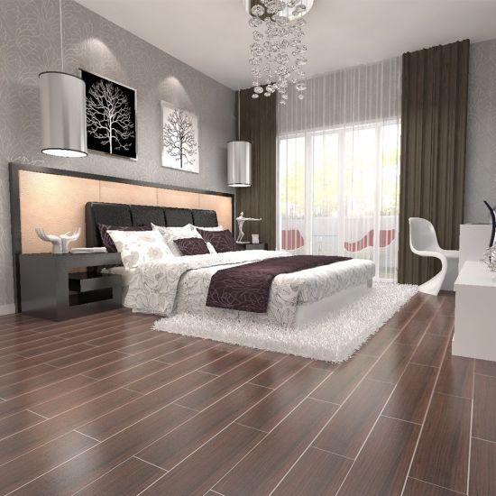 China Factory Price Like Wood Kajaria Floor Tiles China Glazed
