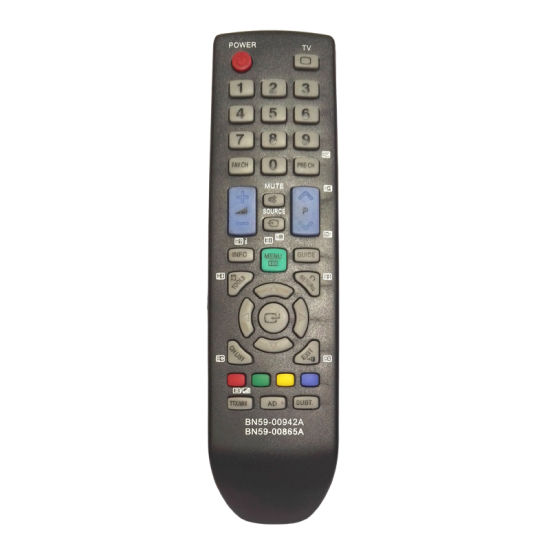 High Quality TV Remote Control (BN59-00942A) pictures & photos