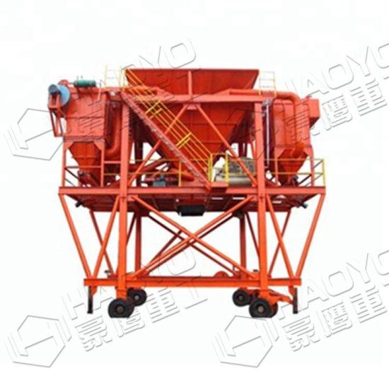 China Dust-Proof Hopper Port Hopper Dust Collected Hopper