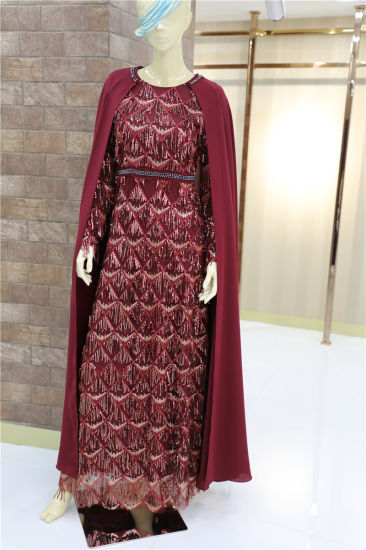 Islamic Party Dress