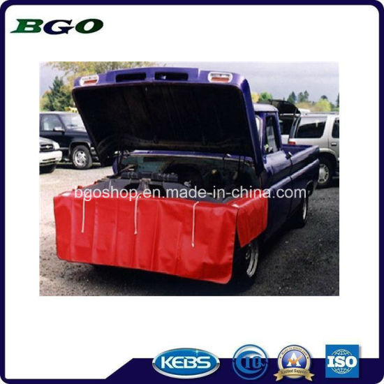 Custom Waterproof Car Side Fender Cover pictures & photos