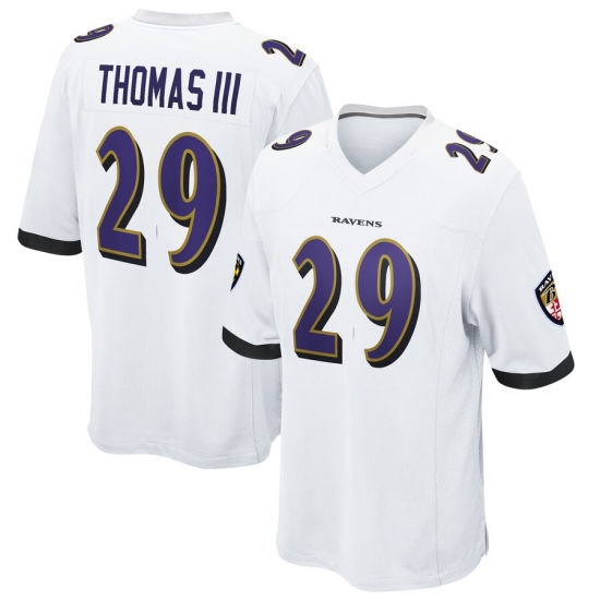 sale retailer d618d 4ed45 China Custom Lamar Jackson Earl Thomas Ray Lewis Game ...
