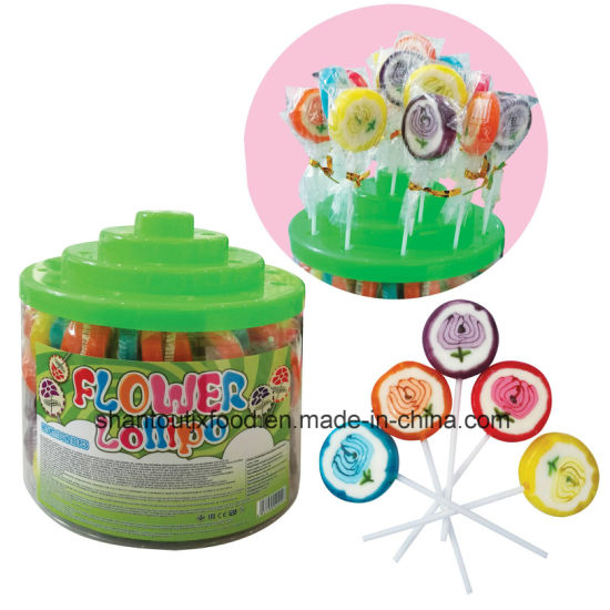 20g Flower Candy pictures & photos