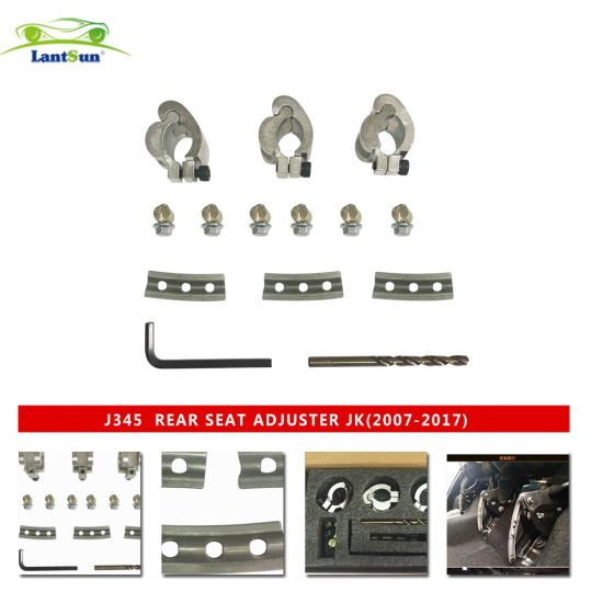 Peachy China Car Seat Height Adjuster For Jeep Parts Jk For Pdpeps Interior Chair Design Pdpepsorg