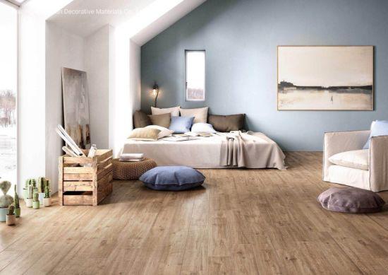 Spc Click Floor PVC Vinyl Floor Tile 4mm 5mm 6mmm