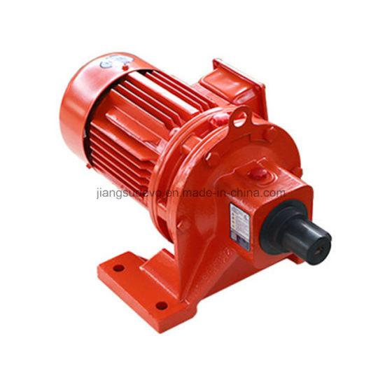 X/B Series Cycloid DC 220V Gear Motor with Gearbox Reducer