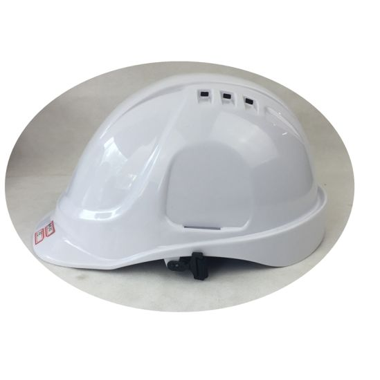HDPE or ABS Material and Construction Safety Helmet Item Name Construction Safety Helmet