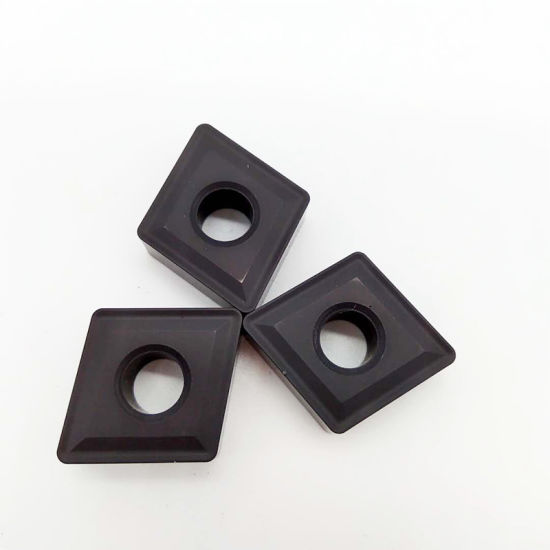 Tungsten Cemented Carbide Indexable Inserts